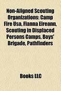 Non-Aligned Scouting Organizations: Scouting in Displaced Persons Camps