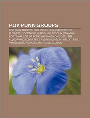 Pop Punk Groups - Books Llc