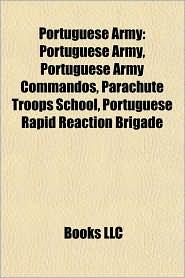 Portuguese Army: Aquarela Do Brasil
