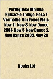 Portuguese Albums - Books Llc