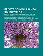 Private Schools in New South Wales: Head of the River, Presbyterian Ladies' College, Sydney, Newcastle Grammar School, Newington College