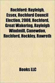 Rochford - Books Llc