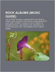 Rock Albums - Books Llc