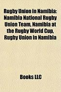 Rugby Union in Namibia: Namibia National Rugby Union Team