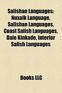 Salishan Languages: Nux Lk Language