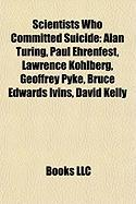Scientists Who Committed Suicide: Alan Turing
