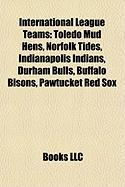 International League Teams: Durham Bulls