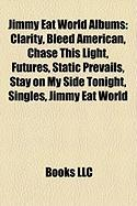 Jimmy Eat World Albums: Clarity