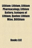 Lithium: Ficlets