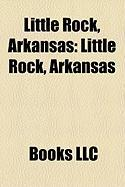 Little Rock, Arkansas: Cocaine