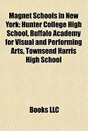 Magnet Schools in New York: Hunter College High School