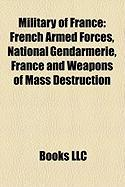 Military of France: National Gendarmerie