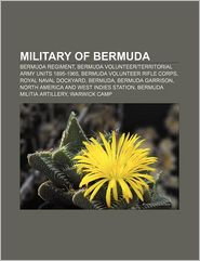 Military Of Bermuda