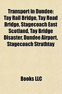 Transport in Dundee: Stagecoach East Scotland