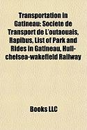 Transportation in Gatineau: Societe de Transport de L'Outaouais