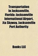 Transportation in Jacksonville, Florida: Jacksonville International Airport
