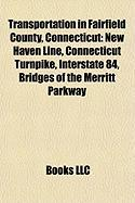 Transportation in Fairfield County, Connecticut: New Haven Line