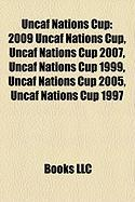 Uncaf Nations Cup: 2009 Uncaf Nations Cup