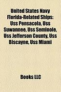 United States Navy Florida-Related Ships: USS Pensacola