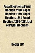 Papal Elections: Papal Election, 1130