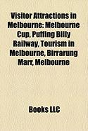 Visitor Attractions in Melbourne: Melbourne Cup