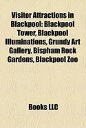 Visitor Attractions in Blackpool: Blackpool Tower