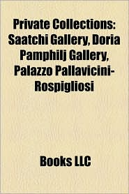 Private Collections - Books Llc
