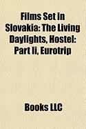 Films Set in Slovakia (Study Guide): The Living Daylights