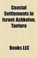 Coastal Settlements in Israel: Tantura