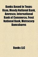 Banks Based in Texas: Usaa