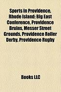 Sports in Providence, Rhode Island: Big East Conference