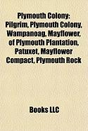 Plymouth Colony: Roger Williams
