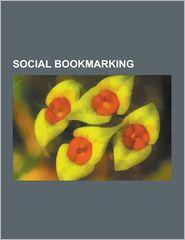Social Bookmarking - Books Llc