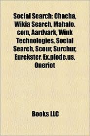 Social Search - Books Llc