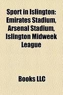 Sport in Islington: Emirates Stadium