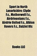 Sport in North Lanarkshire: Clyde F.C.