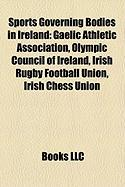 Sports Governing Bodies in Ireland: Gaelic Athletic Association