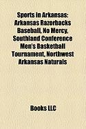 Sports in Arkansas: Arkansas Razorbacks Baseball