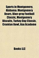 Sports in Montgomery, Alabama: Montgomery Bears
