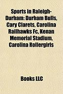 Sports in Raleigh-Durham: Durham Bulls