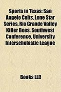 Sports in Texas: Lone Star Series