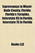 Expressways in Miami-Dade County, Florida: Florida's Turnpike