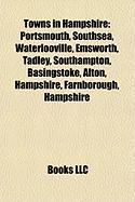 Towns in Hampshire: Southampton