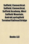 Suffield, Connecticut: Major League Soccer