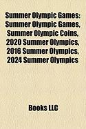 Summer Olympic Games: Summer Olympic Coins