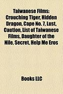 Taiwanese Films (Study Guide): Cape No. 7