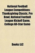 National Football League Competitions: Thanksgiving Classic