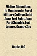 Visitor Attractions in Monteregie: Royal Military College Saint-Jean