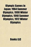 Olympic Games in Japan: 1964 Summer Olympics