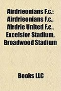 Airdrieonians F.C.: South Africa National Rugby Union Team